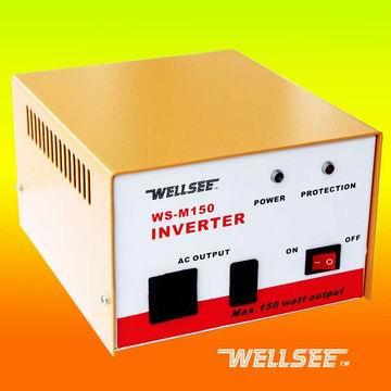 产品简介:  维尔仕家用太阳能逆变器,节约了社会资源又给家庭